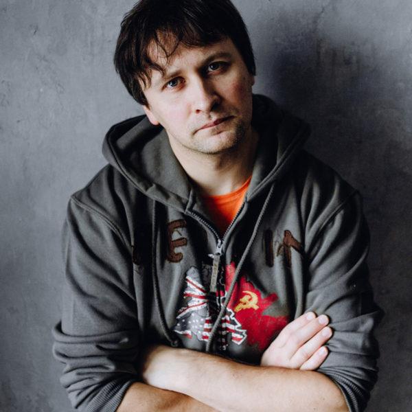 Alexander Bespalov