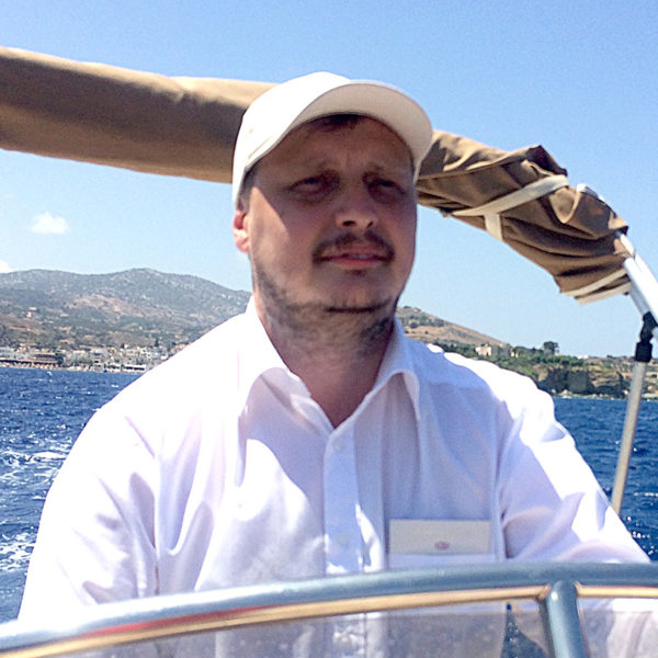 Anton Dmitrievsky