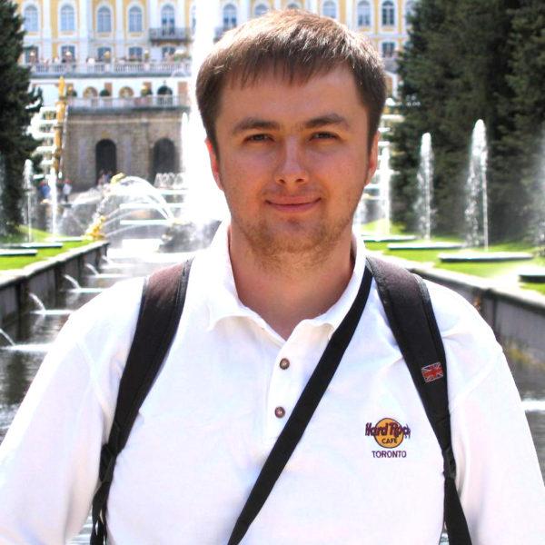 Maxim Korotkov