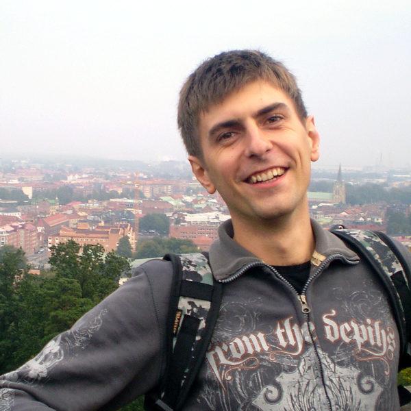 Oleg Maximchuk