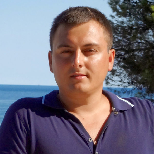 Sergey Marina