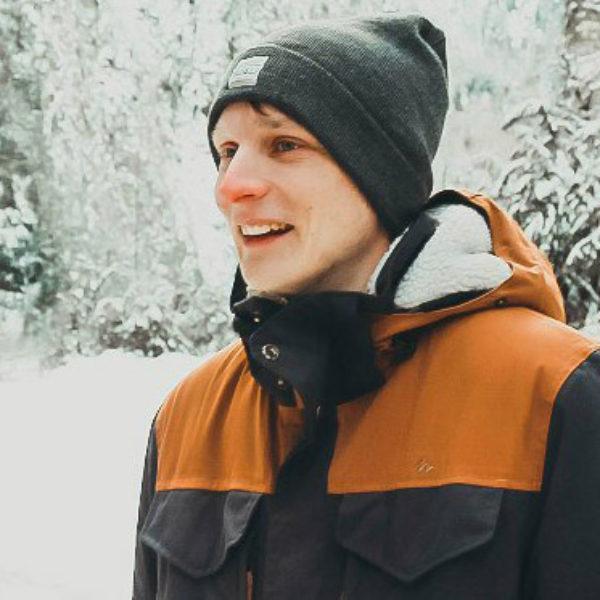 Alexey Perov