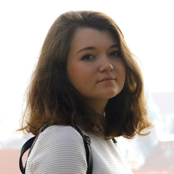 Julia Rezvuh