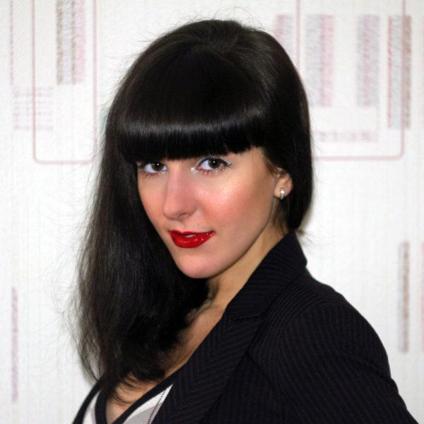 Anastasia Shatilova
