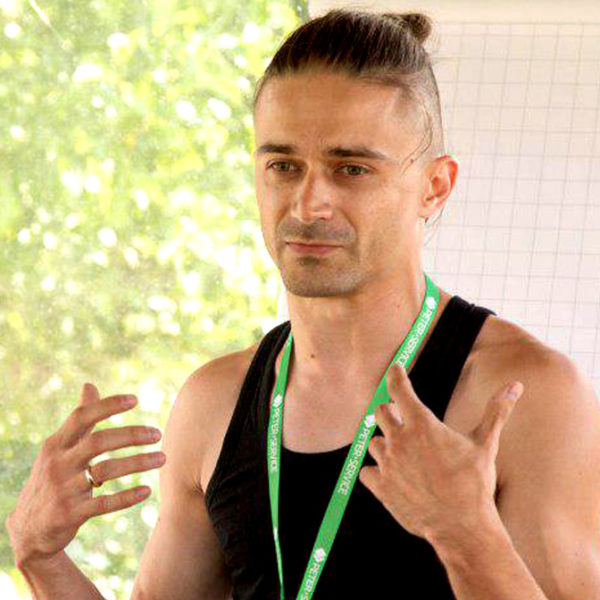 Vladimir Vasyaev