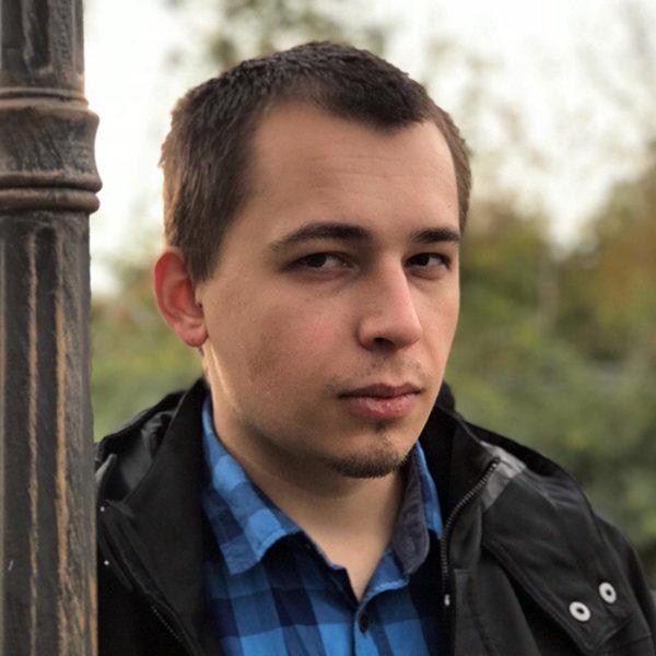 Daniel Gritsenko
