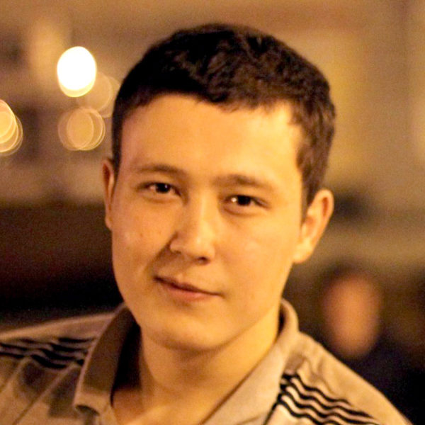 Ruslan Abdulin