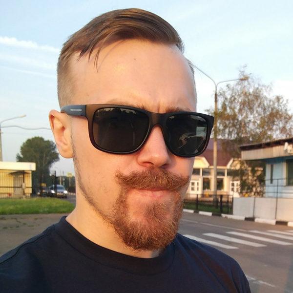 Dmitry Masterov