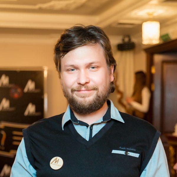 Pavel Vasiliev
