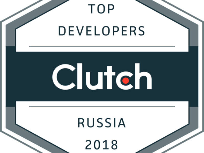 Maxilect Named One of the Top Development Companies on Clutch!