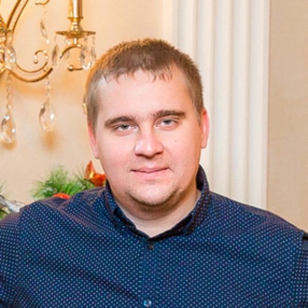 Konstantin Tsvetkov