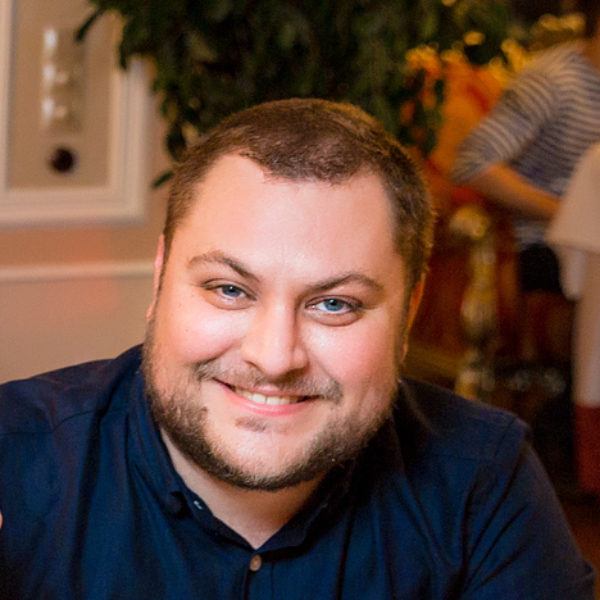 Alexey Shafranov