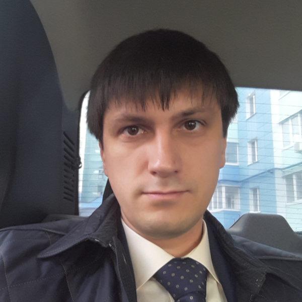 Anton Kovlyashenko