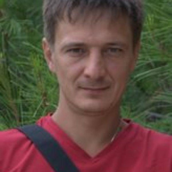 Alexander Metelkin