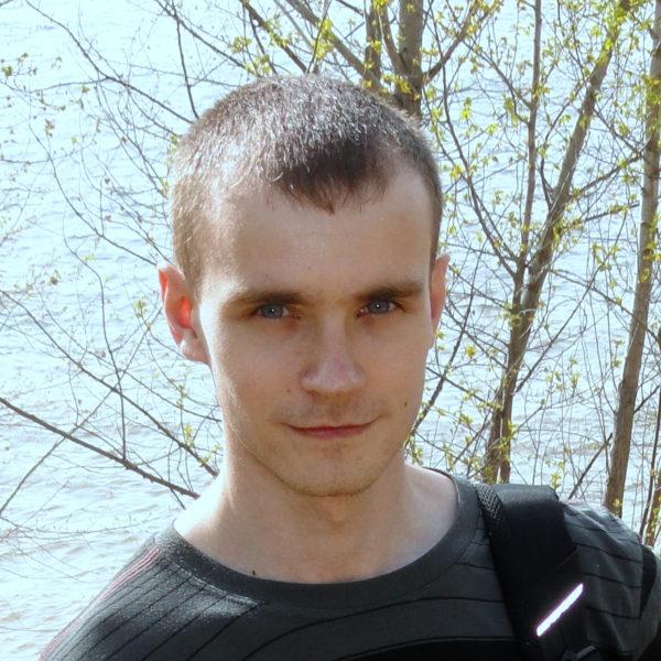 Kirill Gamazkov