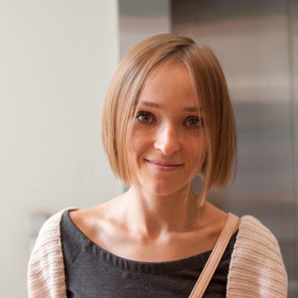 Anastasia Talipova