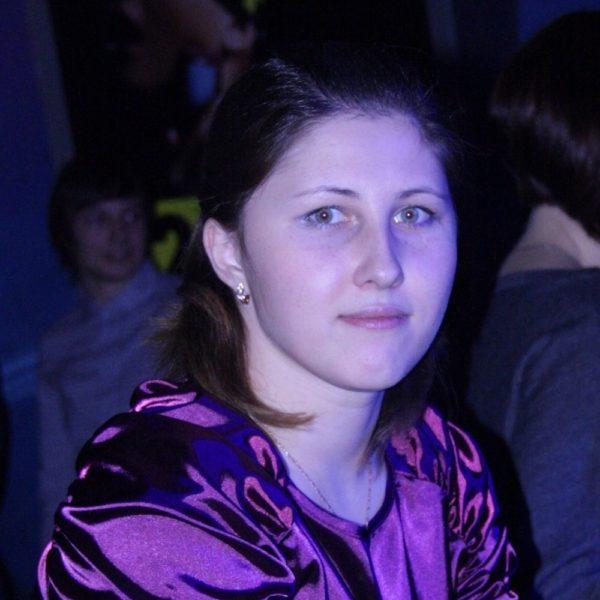 Аnna Rozhkova