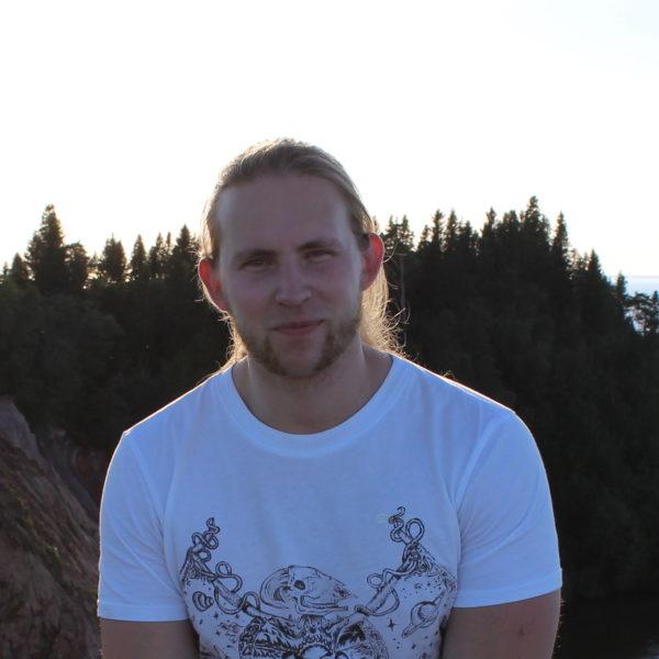 Alexander Bjankin