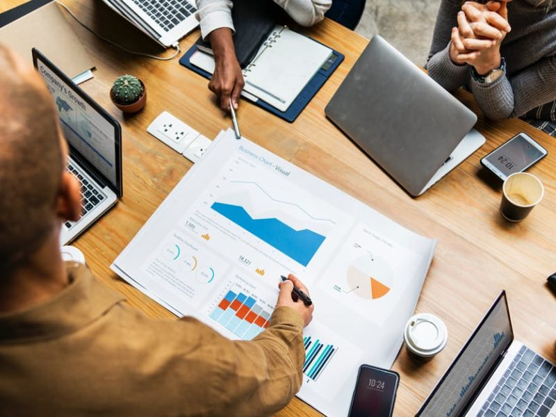 Big company problems, agile team collaboration