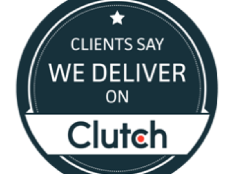 Maxilect Recognized on Clutch for Development Excellence