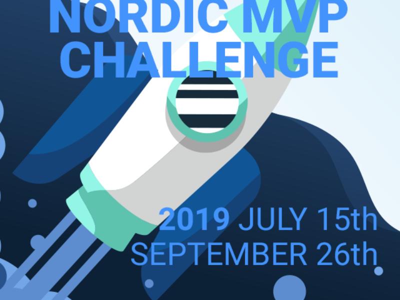 Nordic MVP Challenge