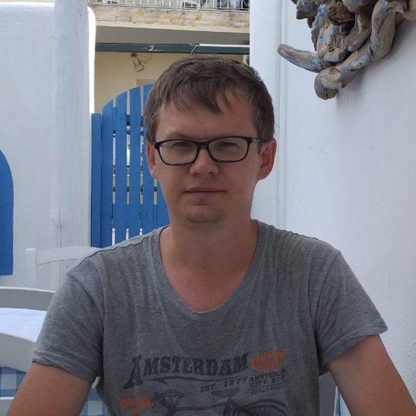Alexey Semeshko