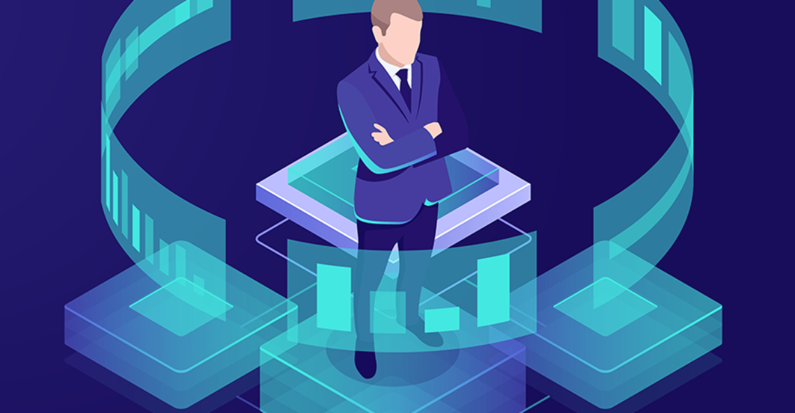 Multilingual content management system for online Forex broker