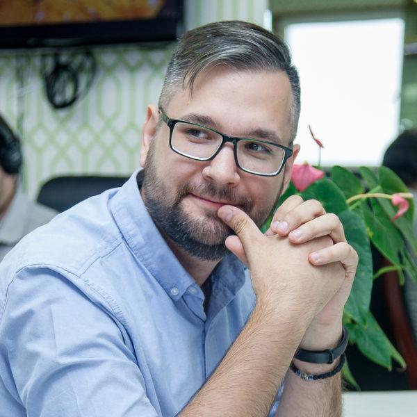 Sergey Shirokovskikh